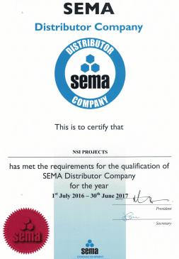 SEMA Audit 2017