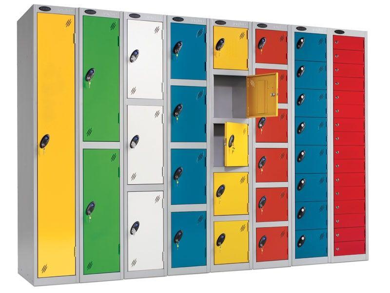 education lockers