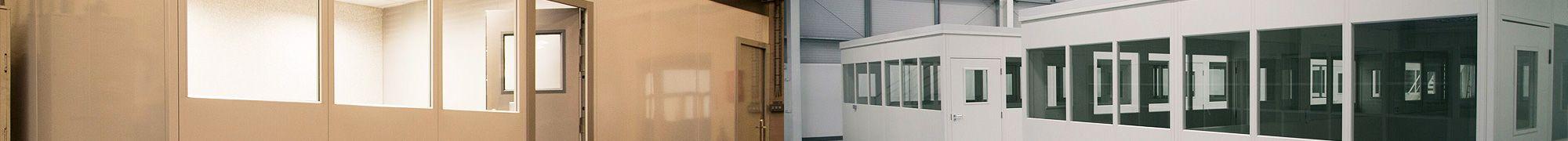 Mezzanines and mezzanine flooring fitted