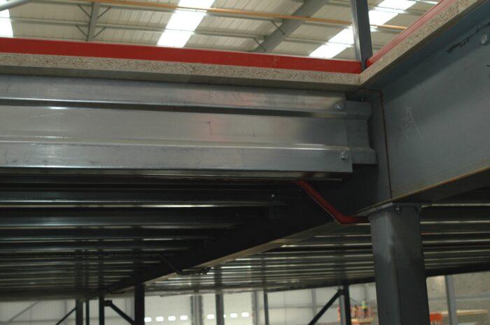 Mezzanine Floor Safety Inspection